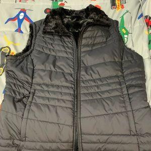Merriewood reversible vest